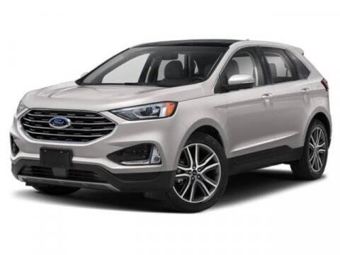 2019 Ford Edge for sale at NMI in Atlanta GA