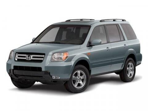 2008 Honda Pilot for sale at NMI in Atlanta GA