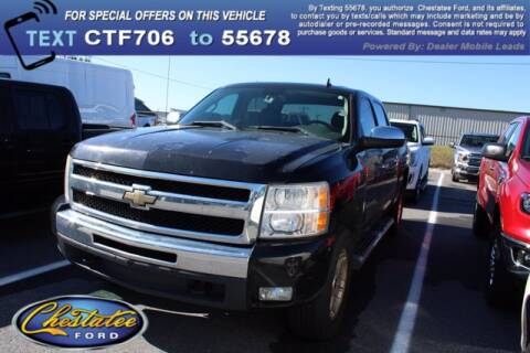 2011 Chevrolet Silverado 1500 for sale at NMI in Atlanta GA