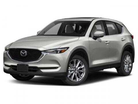 2019 Mazda CX-5 for sale at NMI in Atlanta GA