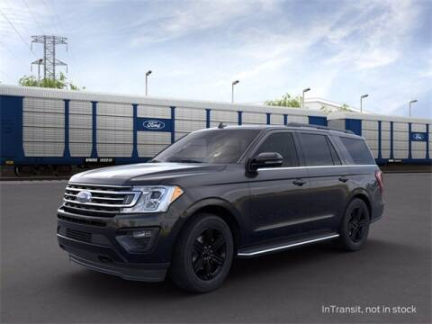 2020 Ford Expedition for sale at Szott Ford in Holly MI