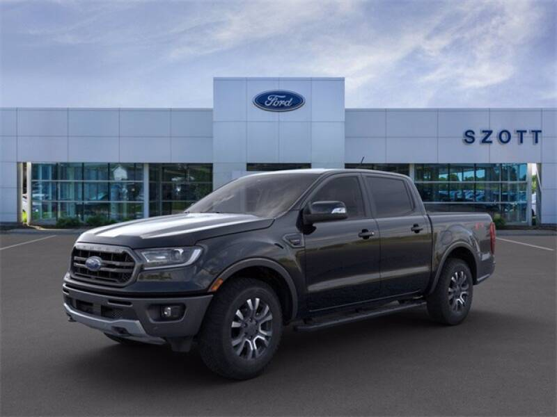 2020 Ford Ranger for sale at Szott Ford in Holly MI