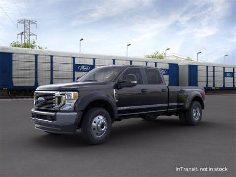 2020 Ford F-450 Super Duty for sale at Szott Ford in Holly MI