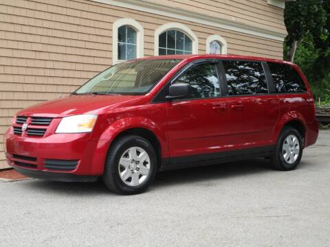 2010 Dodge Grand Caravan for sale at Car and Truck Exchange, Inc. in Rowley MA