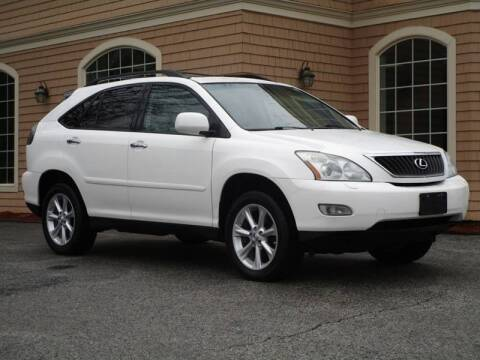 2009 Lexus RX 350 for sale at Car and Truck Exchange, Inc. in Rowley MA