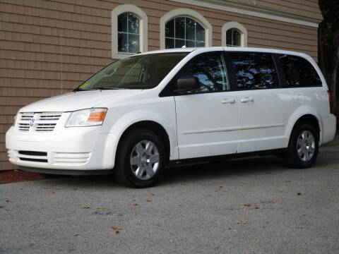 2009 Dodge Grand Caravan for sale at Car and Truck Exchange, Inc. in Rowley MA