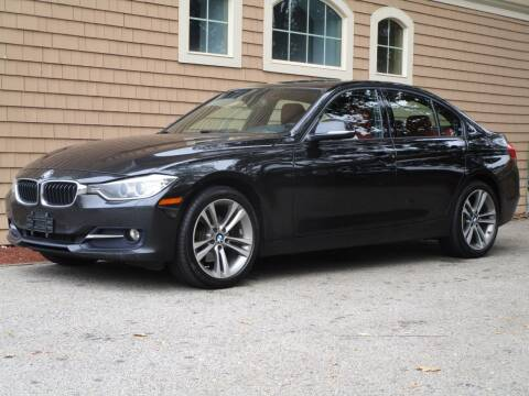 2014 BMW 3 Series for sale at Car and Truck Exchange, Inc. in Rowley MA