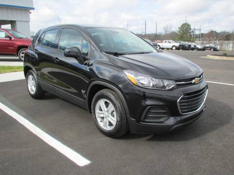 2020 Chevrolet Trax for sale at Auto Gallery Chevrolet in Commerce GA