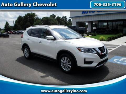 2018 Nissan Rogue for sale at Auto Gallery Chevrolet in Commerce GA
