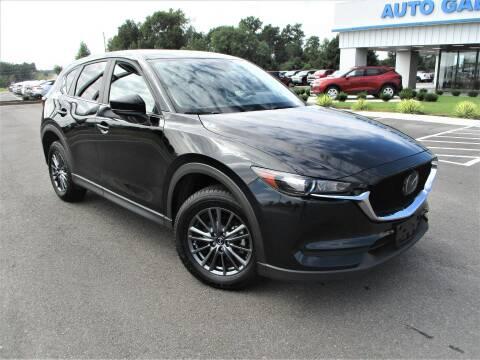 2019 Mazda CX-5 for sale at Auto Gallery Chevrolet in Commerce GA