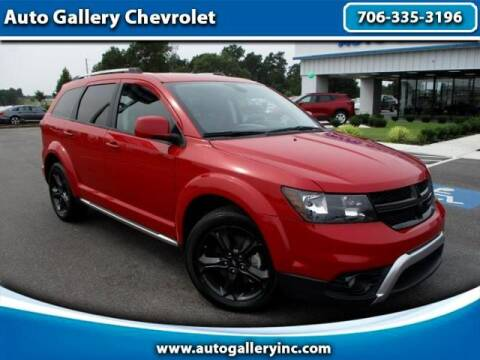 2019 Dodge Journey for sale at Auto Gallery Chevrolet in Commerce GA