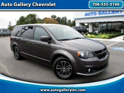 2018 Dodge Grand Caravan for sale at Auto Gallery Chevrolet in Commerce GA