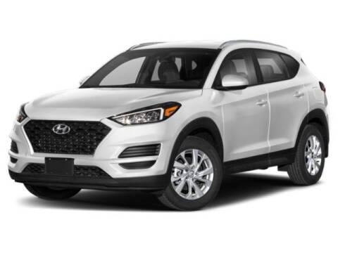 2019 Hyundai Tucson SE for sale at FUCCILLO FORD-EAST OF GREENBUSS in East Greenbush NY
