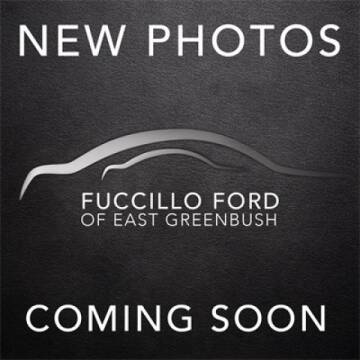 2019 Ford Fusion Hybrid SE for sale at FUCCILLO FORD-EAST OF GREENBUSS in East Greenbush NY