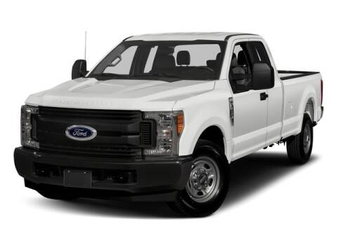 2017 Ford F-350 Super Duty for sale at FUCCILLO FORD-EAST OF GREENBUSS in East Greenbush NY