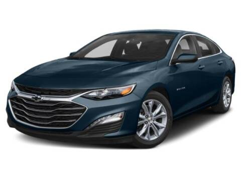 2019 Chevrolet Malibu LT for sale at FUCCILLO FORD-EAST OF GREENBUSS in East Greenbush NY