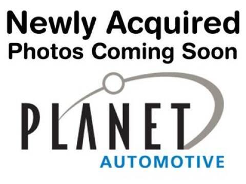 2020 Honda CR-V Hybrid EX for sale at PLANET HONDA in Golden CO