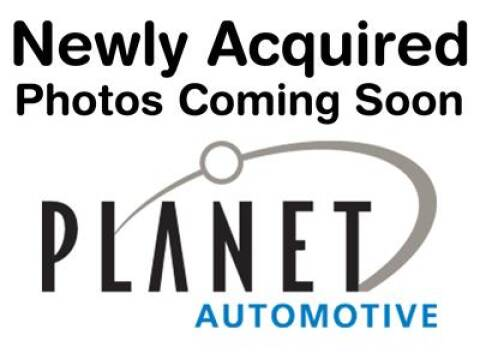 2012 Jeep Wrangler Unlimited for sale at PLANET HONDA in Golden CO