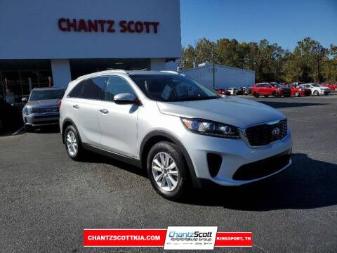 2020 Kia Sorento for sale at Chantz Scott Kia in Kingsport TN