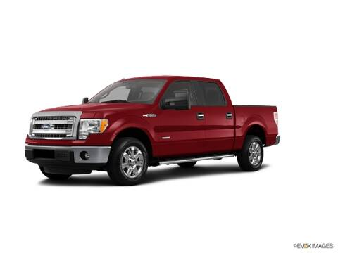 2013 Ford F-150 for sale at Apple Ford Of Lynchburg in Lynchburg VA