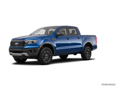 2020 Ford Ranger XLT for sale at Apple Ford Of Lynchburg in Lynchburg VA