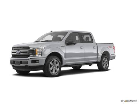 2020 Ford F-150 Lariat for sale at Apple Ford Of Lynchburg in Lynchburg VA