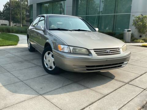 used 1997 toyota camry for sale in san jose ca carsforsale com carsforsale com