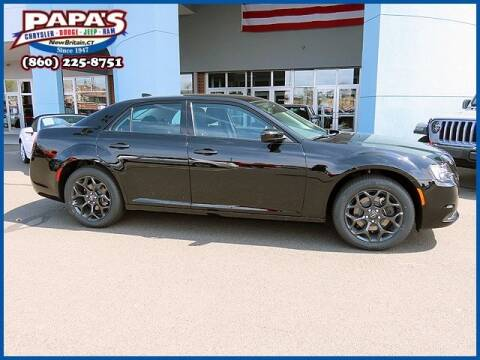 2020 Chrysler 300 for sale at Papas Chrysler Dodge Jeep Ram in New Britain CT