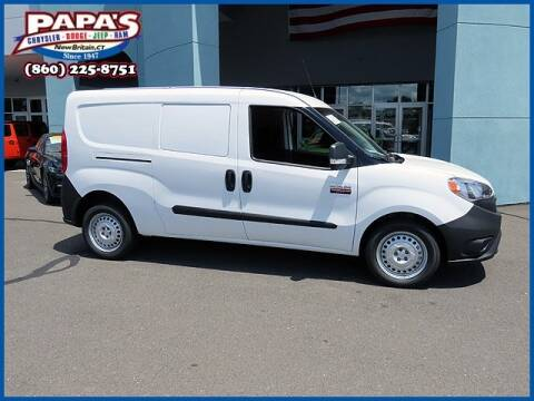 2020 RAM ProMaster City Cargo for sale at Papas Chrysler Dodge Jeep Ram in New Britain CT