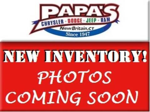 2020 Jeep Grand Cherokee for sale at Papas Chrysler Dodge Jeep Ram in New Britain CT