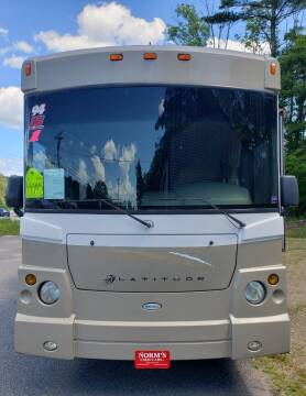 2008 Itasca M-39W Latitude Series for sale at Norm's Used Cars INC. - Trucks By Norm's in Wiscasset ME