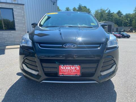 Used Ford Escape For Sale In Maine Carsforsale Com