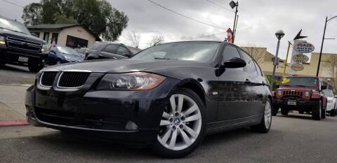 2006 BMW 3 Series for sale at Bay Auto Exchange in San Jose CA
