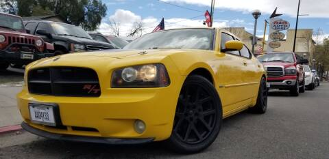 2006 Dodge Charger for sale at Bay Auto Exchange in San Jose CA