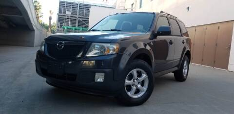 2009 Mazda Tribute Hybrid for sale at Bay Auto Exchange in San Jose CA