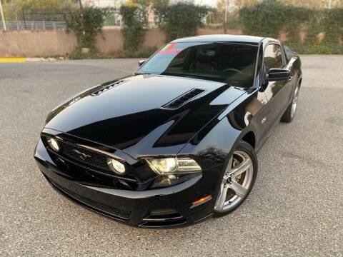 2014 Ford Mustang for sale at Bay Auto Exchange in San Jose CA