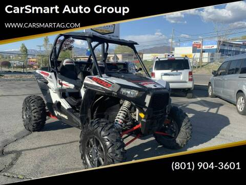 2014 Polaris RZR1000 for sale at CarSmart Auto Group in Murray UT