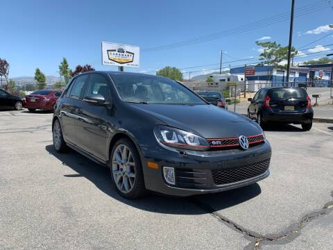 2013 Volkswagen GTI for sale at CarSmart Auto Group in Murray UT