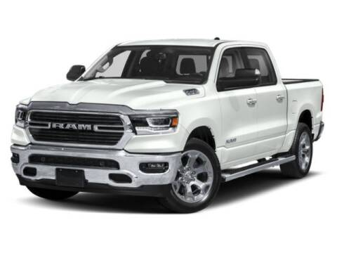 2020 RAM Ram Pickup 1500 Big Horn for sale at Chrysler World Inc. in Abrams WI