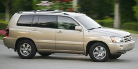 2007 Toyota Highlander for sale at Chrysler World Inc. in Abrams WI