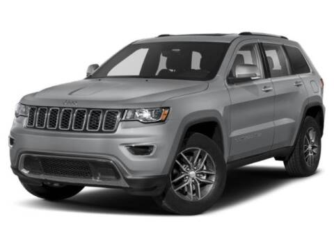 2020 Jeep Grand Cherokee Upland for sale at Chrysler World Inc. in Abrams WI