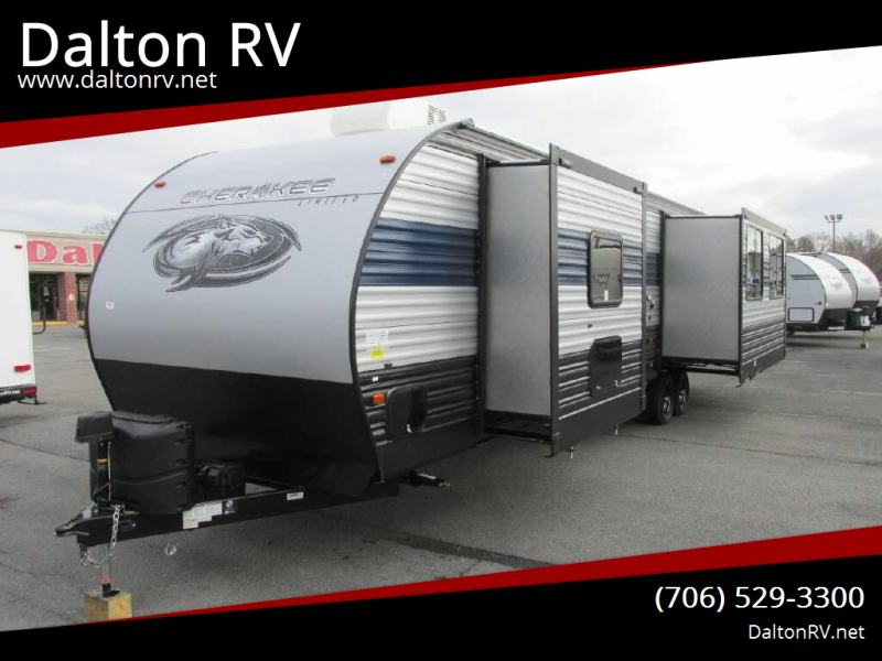 2021 Cherokee 304RK for sale at Dalton RV in Dalton GA