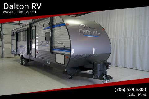 2020 Coachmen Catalina 313DBDS for sale at Dalton RV in Dalton GA