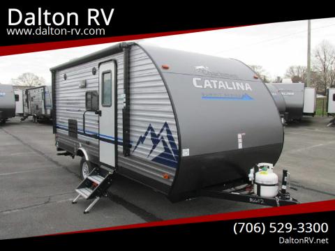 2020 Coachmen Catalina 174BH for sale at Dalton RV in Dalton GA