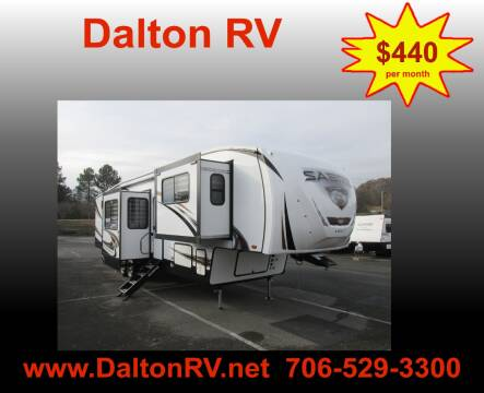 2020 SABRE 37FLH for sale at Dalton RV in Dalton GA