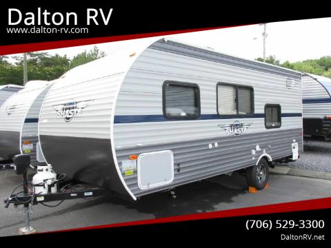 2020 Shasta OASIS 18BH for sale at Dalton RV in Dalton GA