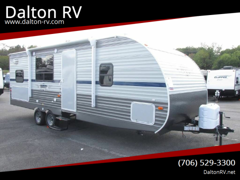 2020 Shasta OASIS 26BH for sale at Dalton RV in Dalton GA