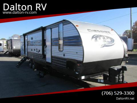 2020 Cherokee 294GEBG for sale at Dalton RV in Dalton GA