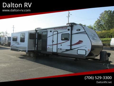 2015 Starcraft Autumn Ridge 346RESA for sale at Dalton RV in Dalton GA