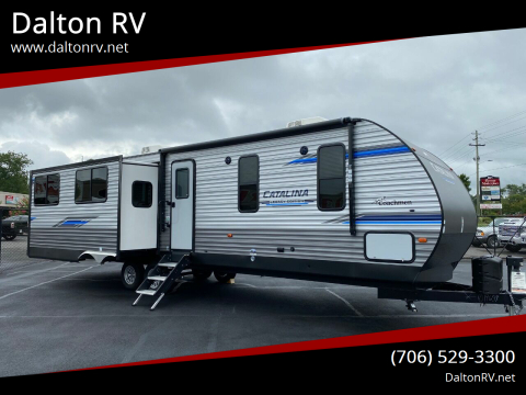 2021 Coachmen Catalina for sale at Dalton RV in Dalton GA